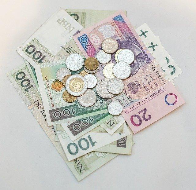 przedpłata za mieszkanie