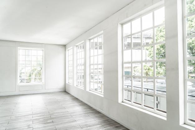 drzwi i okna do mieszkania